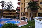 Tenerife Property for long-term rent, Los Cristianos     TORRES DEL SOL