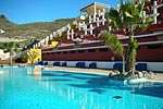 Tenerife Property for long-term rent, Las Americas  TORVISCAS ALTO  ROQUE DEL CONDE